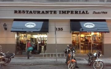 Imperial Restaurantes