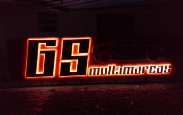 GS  Multimarcas