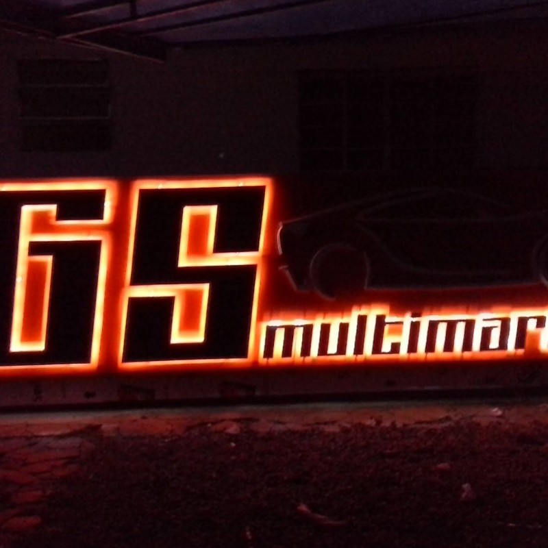 GS  Multimarcas