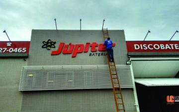 Baterias Jupiter