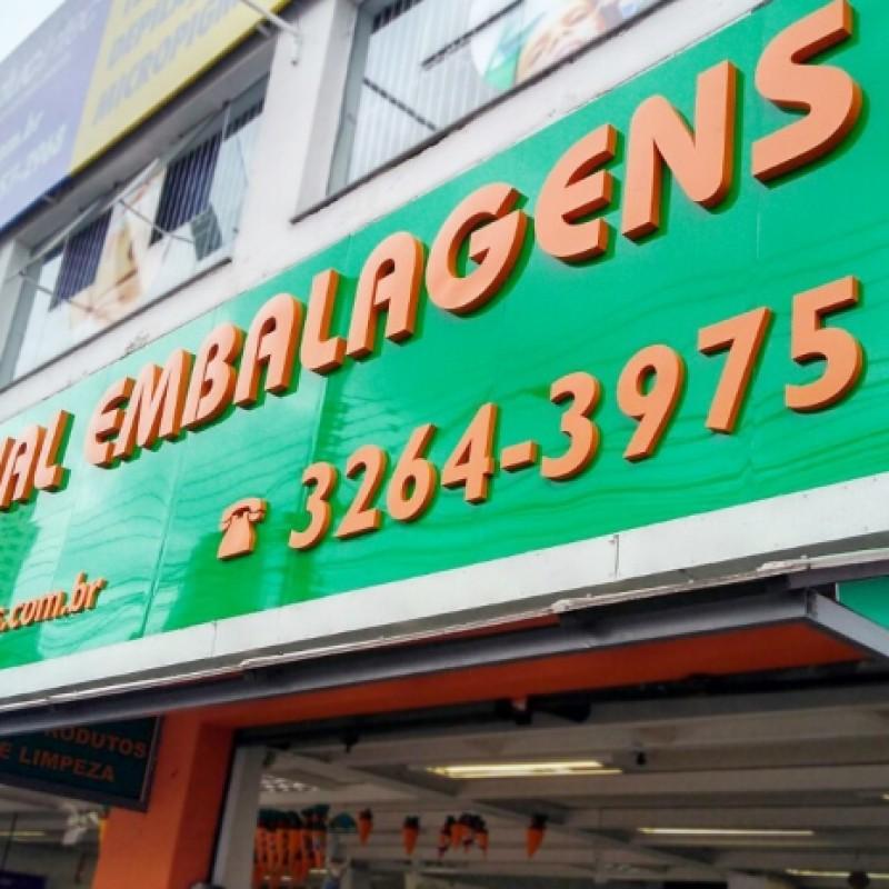 Comercial Embalagens